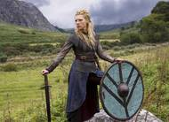 Vikings: rainha Lagertha é traída no trailer do episódio 5x06