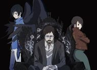 B: The Beginning, anime da Netflix, ganha trailer legendado completo