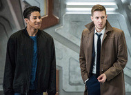 Legends of Tomorrow: Alemanha Oriental dos anos 60 no trailer e cenas do episódio 3x13