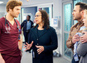 Chicago Med: bebê é sequestrado dentro do hospital no trailer do episódio 3x14
