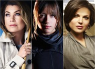 ABC define datas das season finales de Grey's Anatomy, SHIELD, Once e mais!