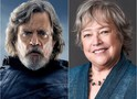 The Big Bang Theory: casamento de Sheldon e Amy terá Mark Hamill, Kathy Bates e mais!
