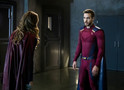 Supergirl: Mon-El de uniforme e surto de violência no DEO no trailer do episódio 3x15