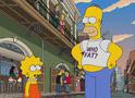 Os Simpsons viajam para New Orleans: trailer do episódio 29x17