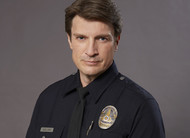 The Rookie: nova série com Nathan Fillion ganha trailer e foto