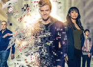 1 temporada basta: ABC cancela Inumanos, Deception, Kevin, Mayor, The Crossing e Valley