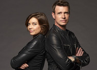Whiskey Cavalier: trailer da nova série com Scott Foley e Lauren Cohan!