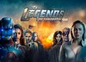Legends of Tomorrow: CW divulga pôster com os personagens da 4ª temporada