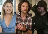 Audiência de quinta: Grey's Anatomy, Supernatural e Arrow encerram temporadas