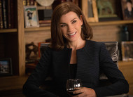 Julianna Margulies admite ter recusado participação em The Good Fight