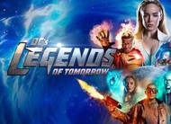 Legends of Tomorrow: revelado título do segundo episódio da 4ª temporada