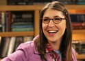 The Big Bang Theory: Mayim Bialik, a Amy, se despede da série em vídeo emotivo