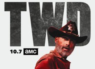 The Walking Dead: AMC divulga novo cartaz da 9ª temporada
