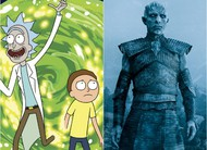 Emmy 2018: Rick and Morty vence série de animação; Game of Thrones domina prêmios técnicos
