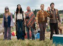 Legends of Tomorrow: bruxas e hippies em novas fotos e trailer da estreia da 4ª temporada