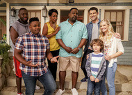 Conheça The Neighborhood, nova comédia de Max Greenfield e Beth Behrs