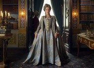 Catherine the Great: foto de Helen Mirren como Catarina II, a Grande na minissérie da HBO