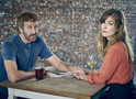 State of Union: foto de Rosamund Pike e Chris O'Dowd na nova série