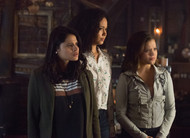 Charmed: irmãs desconfiam de Harry em trailer e cena exclusiva do 2º episódio