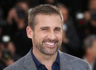 Steve Carell se junta a Jennifer Aniston e Reese Witherspoon em série da Apple