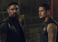 Mayans MC: season finale tem reviravolta com chegada de personagem de Sons of Anarchy