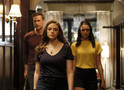 Legacies: um Gárgula aterroriza a escola no trailer e fotos do 3° episódio