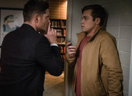 Supernatural: parcerias contra sobrenatural no trailer e fotos do episódio 14x06