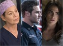 Audiência de quinta: fall finales de Grey's Anatomy, Station 19 e How to Get Away, e mais