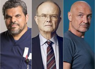 Our Lady, LTD: série noir com Ben Kingsley fecha elenco principal