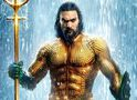 Aquaman: trailer final legendado do filme da DC