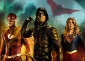 Elseworlds: reveladas as sinopses do crossover em Arrow, Flash e Supergirl
