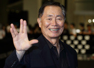 The Terror: George Takei entra para elenco da 2ª temporada