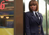 The Umbrella Academy: Mary J. Blige fala sobre sua personagem Cha Cha