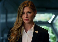 Legends Of Tomorrow: Jes Macallan, a Ava, é promovida ao elenco principal