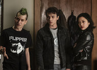 Deadly Class: jovens assassinos contra-atacam no trailer e fotos do episódio 9