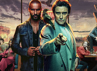 American Gods: sequestro e nova Mídia no trailer do episódio 2x02