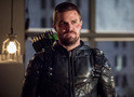 Arrow: Oliver contra Emiko no último episódio da 7ª temporada (trailer e fotos)